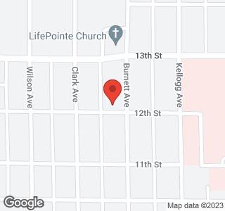 1203 Burnett Avenue