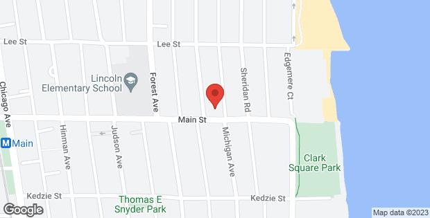 207 Main Street #1 Evanston IL 60202