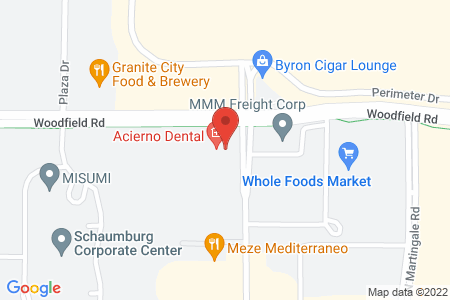 static image of1699 nE Woodfield Rd, Suite 007F, Scjaumburg, Illinois