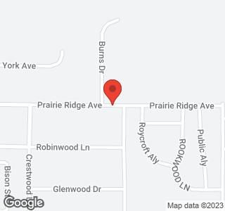 6275 Prairie Ridge Avenue