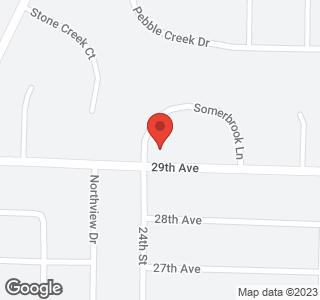 2915 Somerbrook Lane