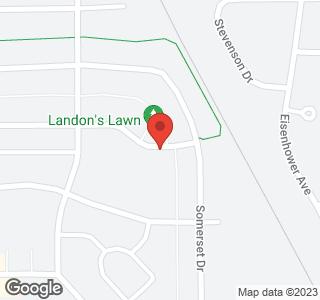 2318 Clayton Drive