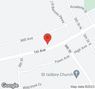 604 1st Avenue