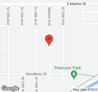 404 Sharon Avenue