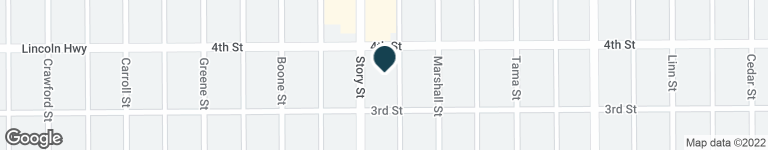 Google Map of310 STORY ST