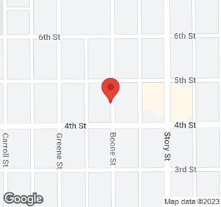 415 Boone Street