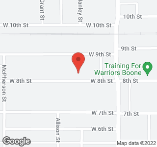 205 W 8th Street