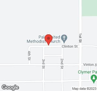 904 3rd Street