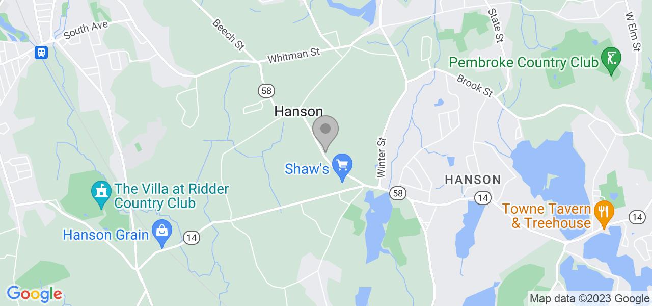 243 Liberty St, Hanson, MA 02341, USA