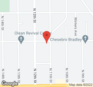 1203 Washington Street