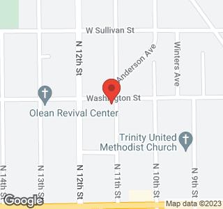 1201 Washington Street