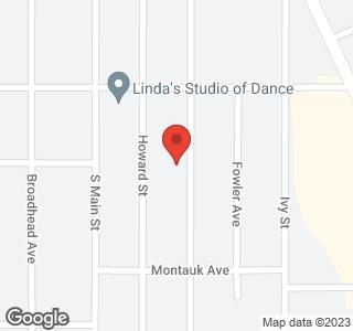 430 Hazzard Street