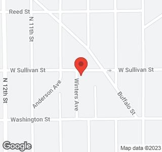1017 Sullivan Street