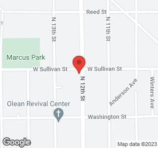 1301 Sullivan Street