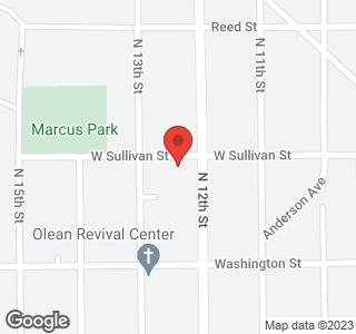 1307 Sullivan Street