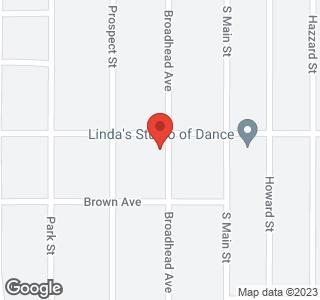 203 Cole Avenue