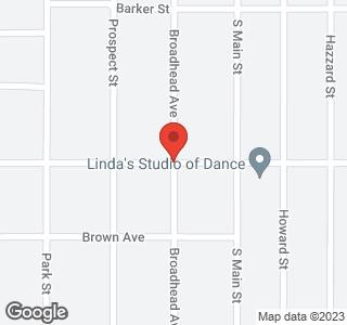 327 Broadhead Avenue