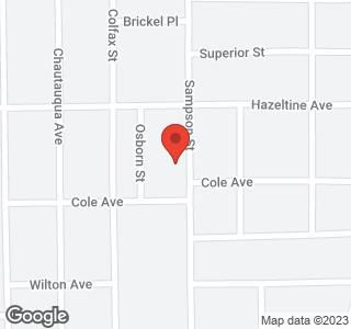 218 Sampson Street