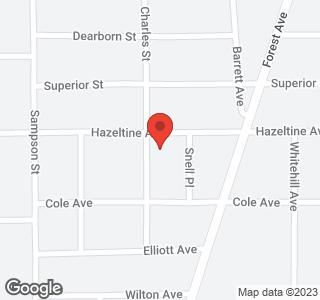 505 Charles Street