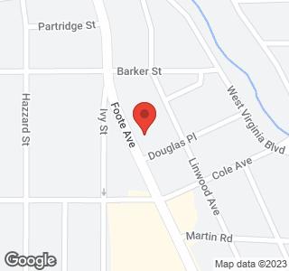 635 Foote Avenue