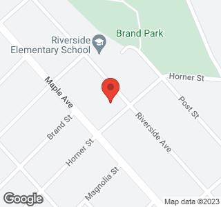 468 Riverside Avenue