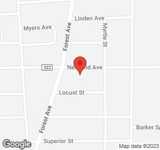 621 Newland Ave.