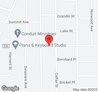 109-111 Newland Avenue