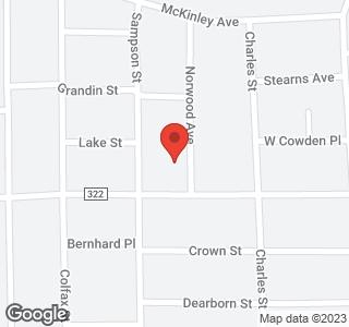 60 Norwood Avenue