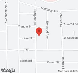 35 Sampson Street