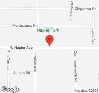 401 Napier Avenue