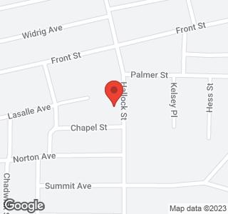 117 Hallock Street