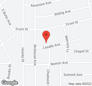 52 Lasalle Avenue