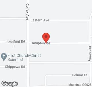 159 Hampton Road