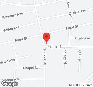 142 Hallock Street