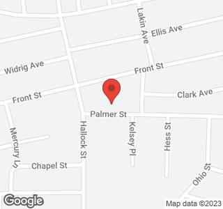 626 Palmer Street