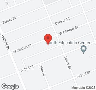 411 W Clinton Street