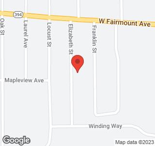 117 Elizabeth Street