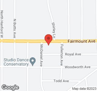 403 Fairmount Avenue