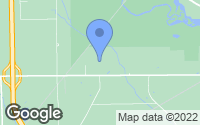 Map of Flat Rock, MI
