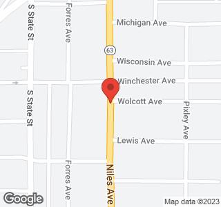928 Wolcott Avenue