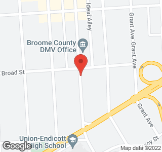 215 Washington Avenue