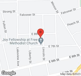 313 Lincoln Street