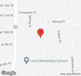 825 Prendergast Avenue