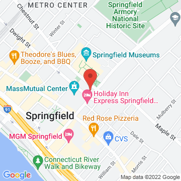 A Cut Above The Rest, Springfield Spas