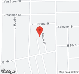 231 Fulton Street