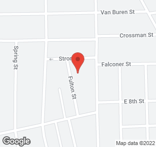 236 Fulton Street