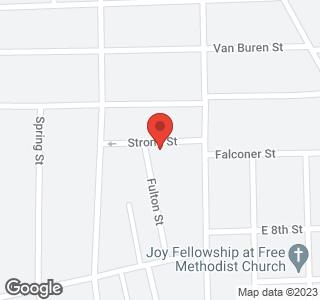 252 Fulton Street