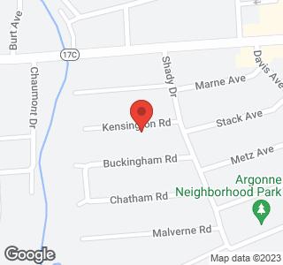3105 Kensington Road