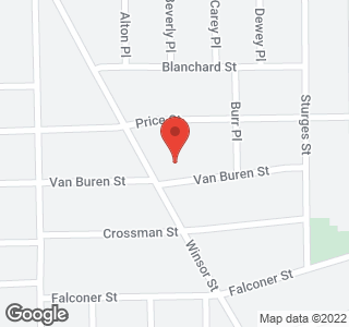 303 Van Buren St