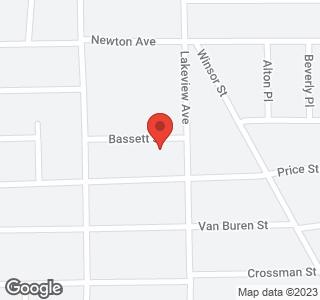 22 Bassett Street
